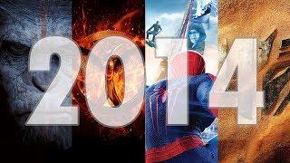 Las 30 Películas Más Esperadas Del 2014 HD