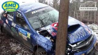 Vidéo 29 Jänner Rallye 2012 - The Best Of
