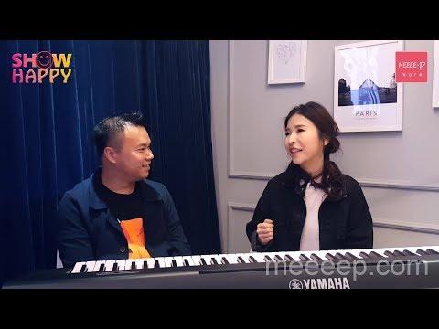 黃浩琳自爆唔enjoy 做表演?