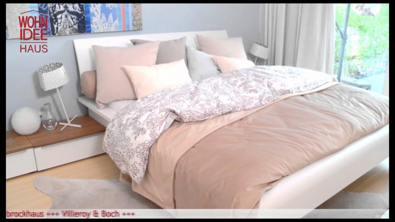 Wohnidee haus 2011 7 9 schlafgenuss pur youtube - Tine wittler wohnideen schlafzimmer ...