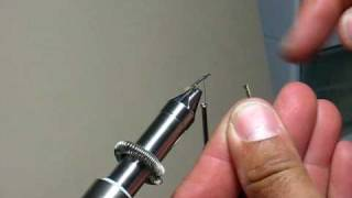 Fly Tying Midge Emerger Video