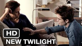 Twilight Breaking Dawn OFFICIAL Trailer Movie (2011) HD