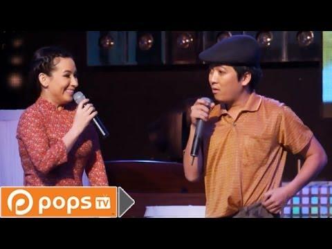 Chuyện Tình Thằng Đậu - Phi Nhung ft Trường Giang [Official]