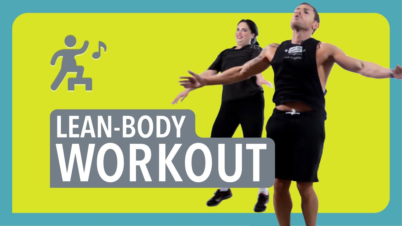 Lean-body Workout - Being Fat Sucks, Episode 55 - YouTube