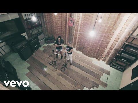 Ju Moraes, Cláudia Leitte - Samba Rock Com Dendê