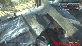 NEW! Call Of Duty Ghost Glitches Solo Strafe Jump Out Of