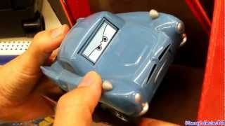 Talking Finn Mcmissile Carros 2 Fisher-Price With Light