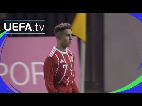 Highlights: Bayern 3-1 Paris
