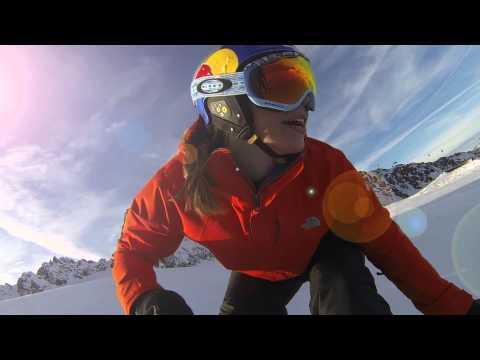 EPIC - 2014 Olympic Gold Champion Sochi 2014 - Eva Samkova