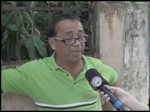 Advogado mata filha de 13 anos a facadas na Vila Nova (08/04)