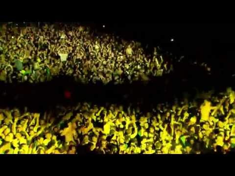 Tiesto - Creamfields TV 2013 LIVE Stream