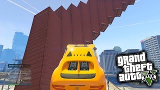 GTA 5 Funny Moments #304 with Vikkstar (GTA 5 Online Funny Moments) - Duration: 12:32.