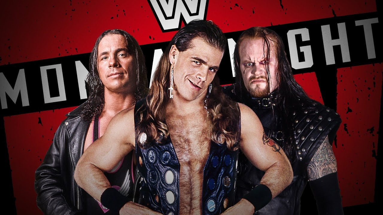 Why bret hart wont be appearing at wwe raw 25 mick foleys status why bret hart wont be appearing at wwe raw 25 mick foleys status for the show chris jericho wrestlinginc m4hsunfo