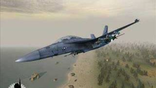 Grand Theft Auto IV F-22 Raptor Secret Unlock
