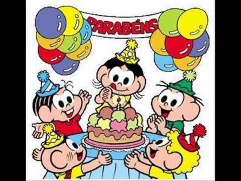 Hoje é seu Aniversário(Parabéns Pra Você)- Leandro- e Leonardo..wmv