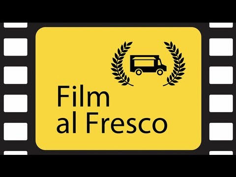 2013 Film al Fresco | INDIE FILM + FOOD ON THE PARKWAY (Trailer)