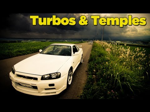 Mighty Car Mods Feature Film - Turbos and Temples