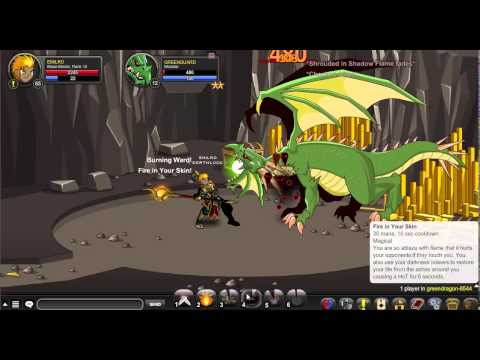 how to get classes aqw