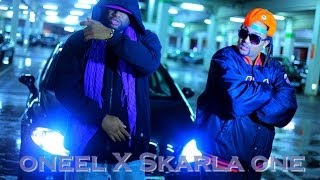 Oneel x Skarla One - Waddup (Street Clip) [2Kartel FiLMS]