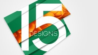 15 Designs | Logo Concept | Photoshop Tutorial view on youtube.com tube online.