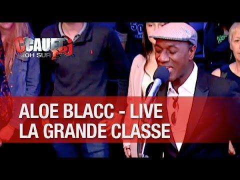 Aloe Blacc - Medley - Live - C'Cauet sur NRJ