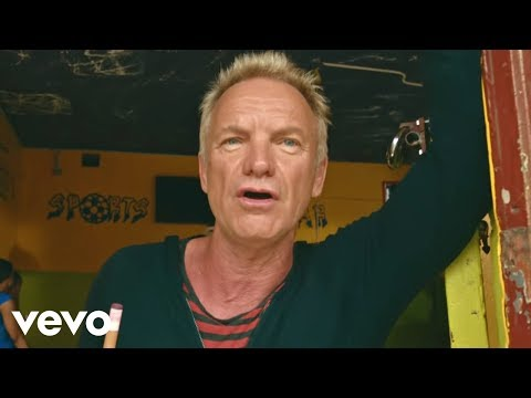 Sting, Shaggy - Don't Make Me Wait
