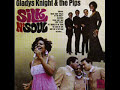 Gladys Knight &amp; The Pips - Yesterday