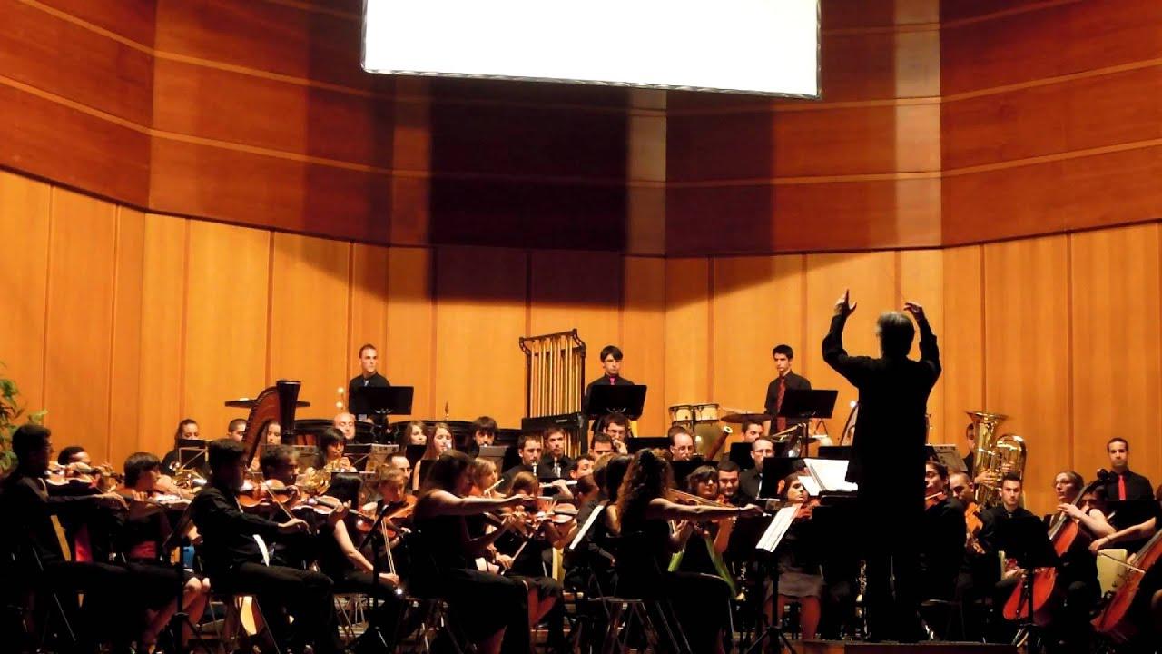 Conciertos familiares Orquesta Iuventas