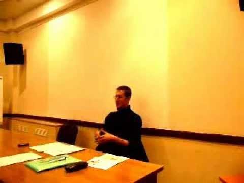 2012.11.11. Святослав Вишинський — «Суперечності свободи»