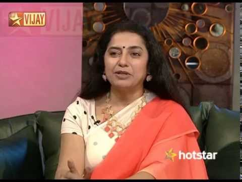 Koffee With DD - Suhasini Maniratnam | 04/05/15