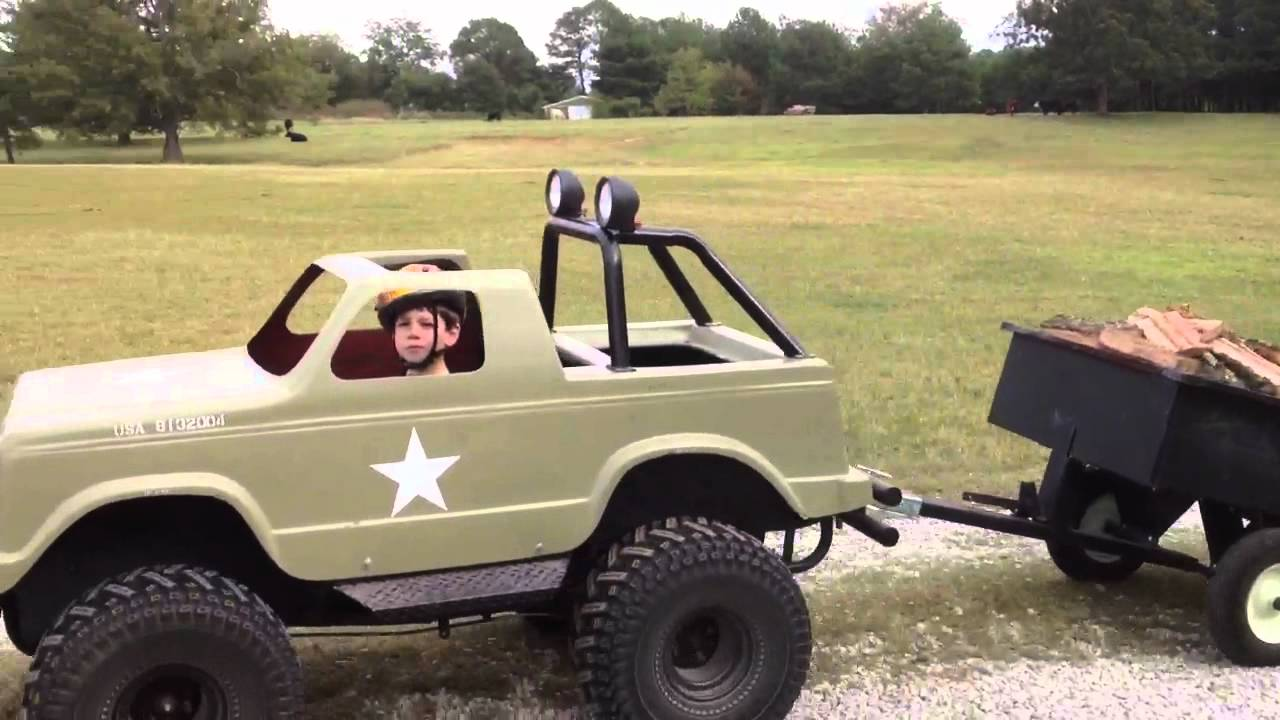 mini go cart trucks pictures to pin on pinterest thepinsta. Black Bedroom Furniture Sets. Home Design Ideas
