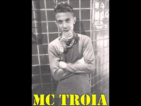 MC TROIA - O SOM DO POSTO - MUSICA NOVA 2014