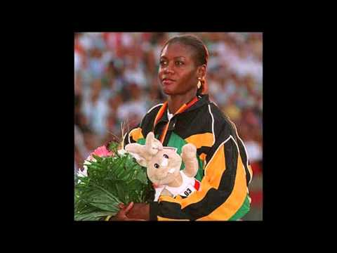 mike-ollivierres-tribute-to-merlene-ottey