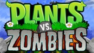 Plantas Vs Zombies Minijuego Minecraft