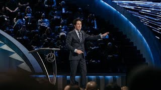 Joel Osteen - Blessed Out of Season