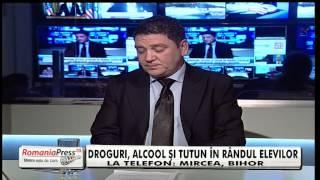 Dintre sute de ziare cu Gigel Lazar, Nașul TV, 24.02.2014 (II)
