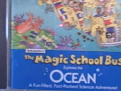 Magic school bus explores the ocean youtube for Magic school bus ocean floor full episode