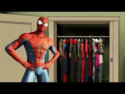 The Amazing Spider-Man 2 Gameplay Walkthrough