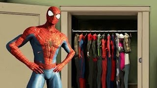 The Amazing Spider-Man 2 Gameplay Walkthrough