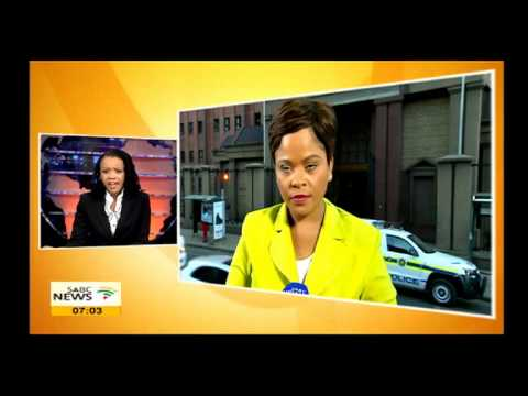 Chriselda Lewis on Oscar Pistorius trial
