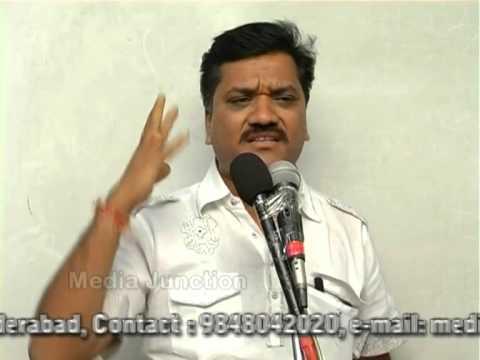 Venkat Gopal, Media Junction, Hyderabad