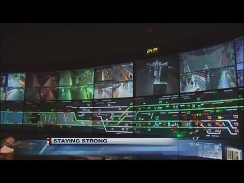 Boston marathon increases security