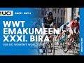 Amy Pieters wins 3rd stage WWT Emakumeen XXXI. Bira 2018