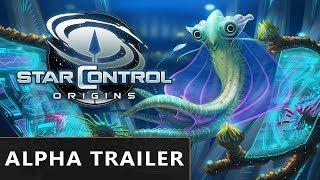 Star Control: Origins - Előrendelői Trailer