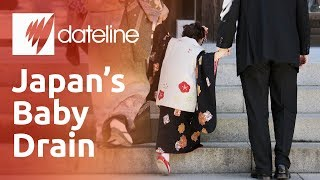 The Impact of Japan's Declining Birthrate