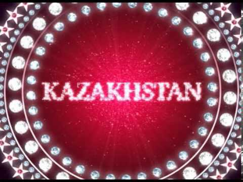 Miss Kazakhstan - Main header