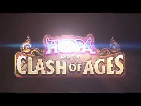 FRT Sora Pokemon Movie 18 Hoopa and the Clash of Ages 720p AC3 x264