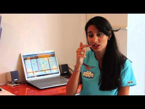 Caria de biberon - diagnostic si tratament