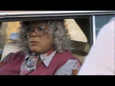 Madea & Sofia Search for OWN