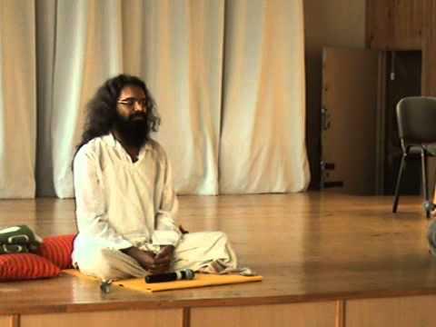 Шри Госвами Яшенду Джи. Йога для женского здоровья (09.08.2007), ч.1